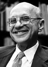 Milton Friedman (19**-2007)